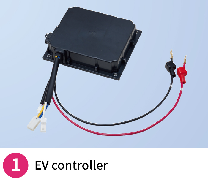 EV controller