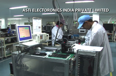 ASTI ELECTRONICS INDIA PRIVATE LIMITED