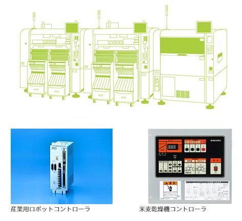 産業用ロボット
